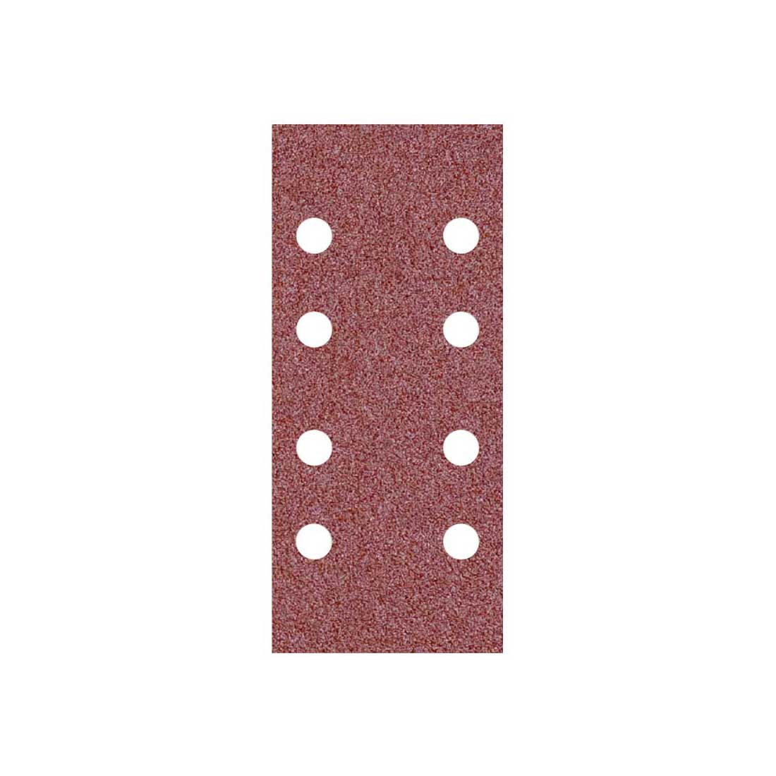 Schleifblätter 8 Loch 185x93mm Schleifpapier Schleifscheiben Korn 40-240 70 St